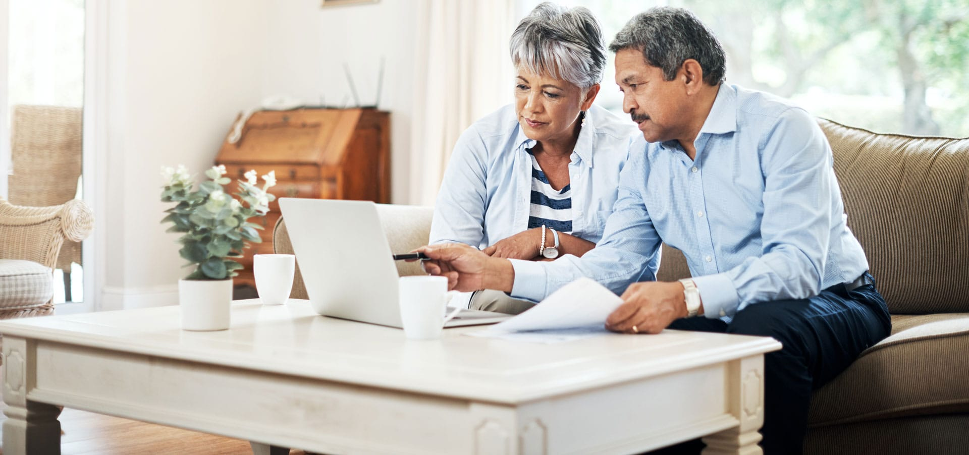 How do You Financially Plan for Retirement? - AgeWise Colorado
